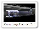 Browning Maxus the Most Reliable, Softest Kicking Shotgun in the World