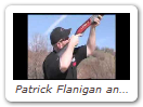 Patrick Flanigan and Winchester SX3 Fastest Shotgun in the World