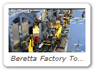 Beretta Factory Tour - Behind The Scenes At The Beretta Plant