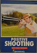 Positive Shooting DVD