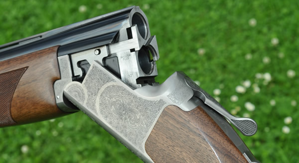 Browning 525 Review